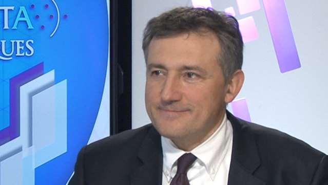 Olivier Torres, enseignant chercheur spécialiste de la souffrance des dirigeants