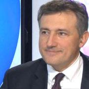 Olivier Torrès