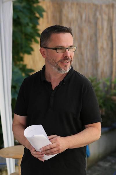 Fabien BALL_coach conferencier